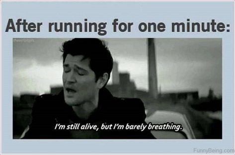 running If you LOVE running Like Share...