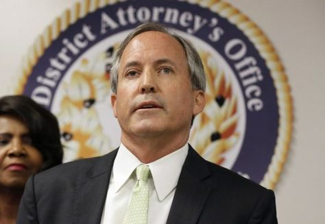 Texas Attorney General: West Freeway Church was prepared to repel mass shooting   One America News Network