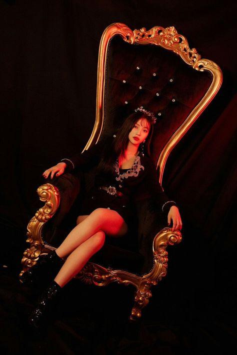 Wendy Red Velvet - The 5th Mini Album RBB Really Bad Boy