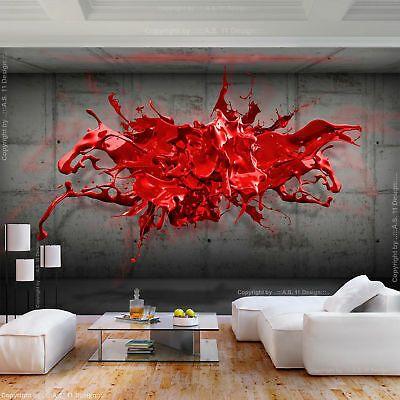Vlies Fototapete 3d Effekt Ornamente Braun Diamant Tapete Wandbilder Wohnzimmer Eur 8 99 Picclick De In 2020 Fototapete 3d Vlies Fototapete Fototapete