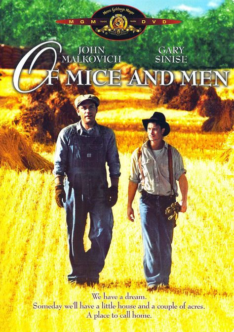 John Malkovich, Gary Sinise and Sherilyn Fenn shine in this contemporary remake of the beloved classic about a nomadic farm worker who looks after his dimwitted, gentle-giant friend.