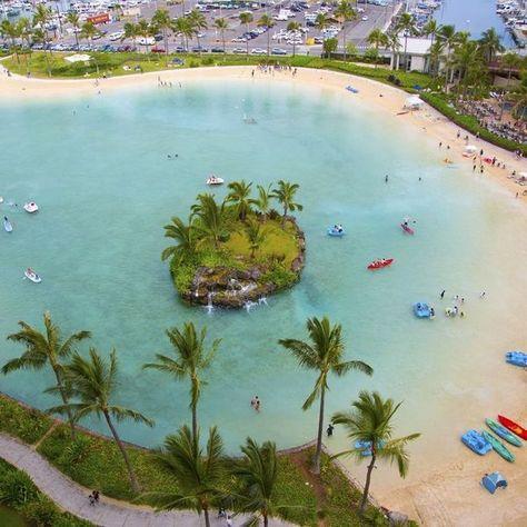 Vacation Condo in Waikiki