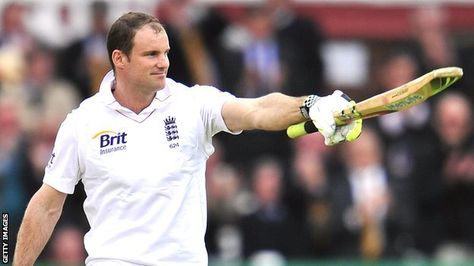 England v West Indies: Andrew Strauss finds form with century