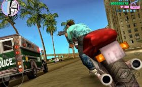 Gta Vice City Sargodha Game Free Download City Games Free Games Download Games