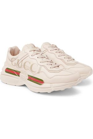 Gucci Chunky sneakers off white