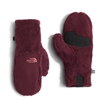 6827e930a Women's denali thermal mitt | Products | North face women, Winter ...