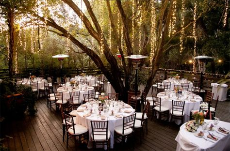 Calamigos Ranch Wedding Venues in Southern California Did you ever check this one out?