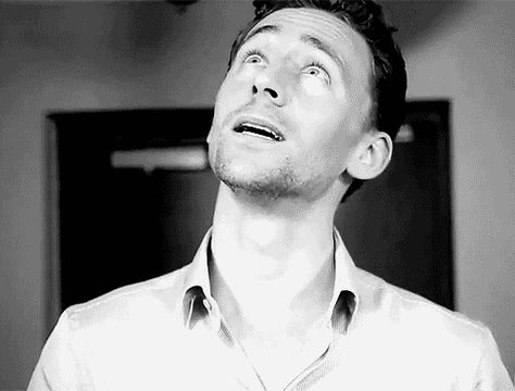 27 Times Tom Hiddleston Almost Got You Pregnant