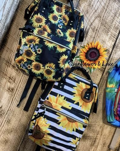 A fun unique online boutique located in Pennsylvania 🌻☀️ Sunflower Nursery, Sunflower Baby Showers, Sunflower Room, Girl Diaper Bag, Baby Diaper Bags, Sunflower Accessories, Expecting Baby, Everything Baby, Cute Baby Clothes
