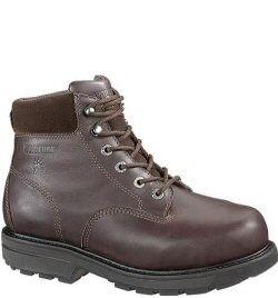 Wolverine Men/'s Cannonsburg W04451 Work Boot