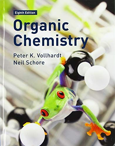 Organic Chemistry Structure And Function Eight Edition Peter Vollhardt Quimica Organica Química Autor