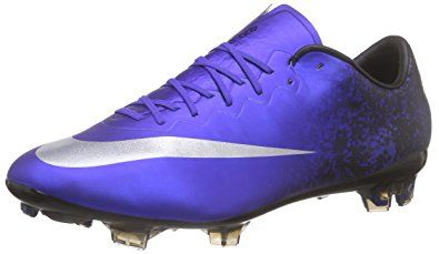 outlet store 3f78a 53262 Nike MercurialX Vapor X Ronaldo Firm Ground Cleats Review