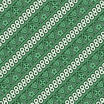 Indonesian Geblek Batik Pattern Free Vector Textile Simple Print Png And Vector With Transparent Background For Free Download Batik Pattern Vector Free Batik