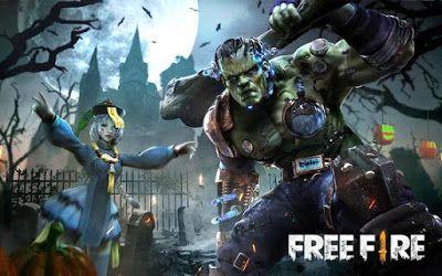Download Garena Free Fire Spooky Night Apk Urdu Gamer With
