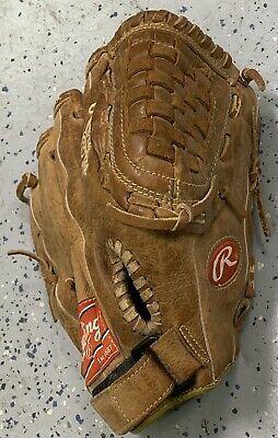 Rawlings Pp11obr Baseball Youth Glove 11 Rht Super Soft In 2020 Baseball Rawlings Soft