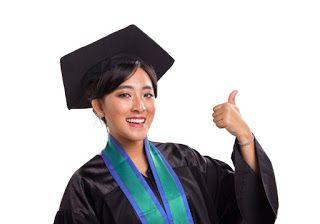 صور عبايات تخرج 2019 اجمل ارواب حفل التخرج Graduation Gown Photo Academic Dress