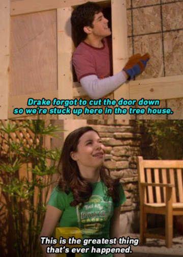 Drake And Josh Treehouse Meme : drake, treehouse, Nobody, Iconic, Megan,