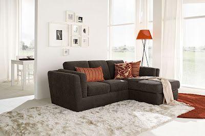ArredissimA divano   Design per il soggiorno, Idee per ...