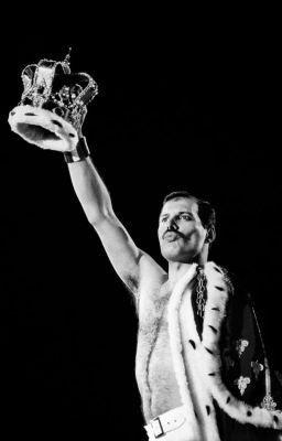 Un espacio para recordar a nuestra leyenda Freddie ⭐