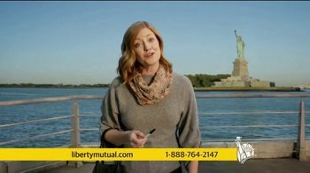 Liberty Mutual Tv Spot Pen This Commercial Offends Me On So