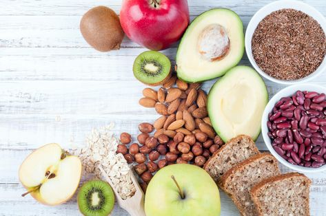 Thyroid Diet: Best and Worst Foods for a Healthy Thyroid