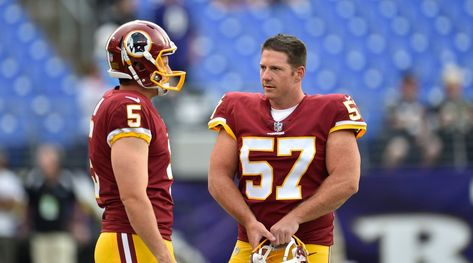 Avid ping pong player Nick Sundberg supports Ron Rivera's decision to remove the table - National Football League News One of the first cultural changes Ron Rivera made as Redskins head coach was removing the locker room ping pong tables. Nick Sundberg supports his […]