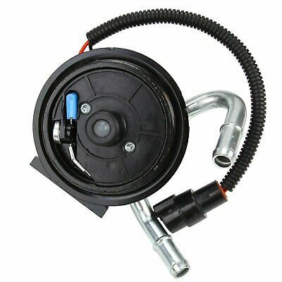 12642623 12664429 Fuel Filter Head Assembly with Heater For Duramax V8 6.6L
