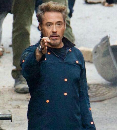 Ghim của ๖ۣۜĎÁVĨĎ trên Tony Stark