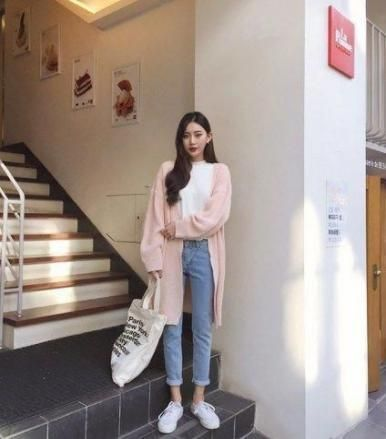23  trendy fashion korean kpop inspired outfits street style