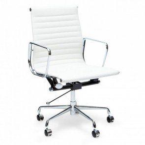 Charles Eames Bureaustoel.Eames Bureaustoel Ea 117 Wit 259 00 Furnpact Bureaustoel Eames