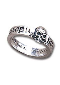 The Great Wish Ring Alchemy Gothic Ring Gothic Jewelry Rings Gothic Wedding Rings