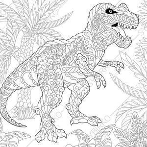 Velociraptor Dinosaur Raptor Dino Coloring Pages Animal Etsy In 2021 Dinosaur Coloring Pages Dinosaur Coloring Dinosaur Coloring Sheets