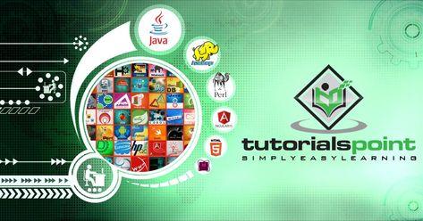 Learn, Practice and grow with Tutorials Point  The largest