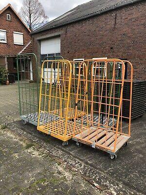 4 Rollwagen Zu Verkaufen In Bremen Bremerhaven Ebay Kleinanzeigen In 2020 Mit Bildern Zu Verkaufen Ebay Kleinanzeigen Ebay