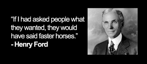 Classic D Henry Ford Quotes Henry Ford Ford
