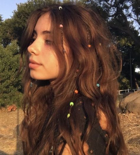To overcome fear, you need to understand where it comes from - Anfalidrissi Pelo Indie, Hair Inspo, Hair Inspiration, Cheveux Oranges, Hair Streaks, Indie Hair, Indie Scene Hair, Aesthetic Hair, Orange Aesthetic