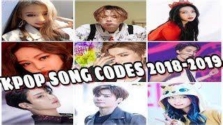 Roblox Music Codes Blackpink Di 2020 Dengan Gambar