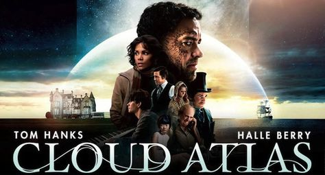 Six Things I Learned From Cloud Atlas