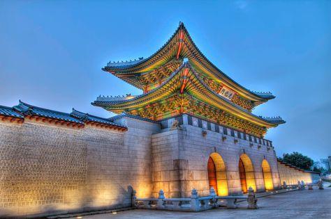 21 HERMOSAS FOTOS DE COREA DEL SUR - PARTE 2   Mundo Fama Corea