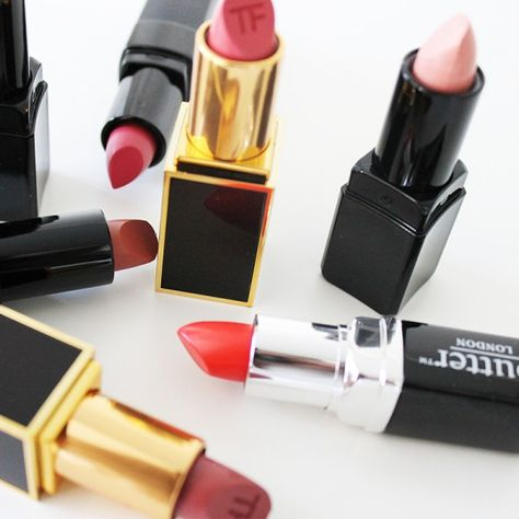 Lipstick clutter is a beauty junkie's worst nightmare...