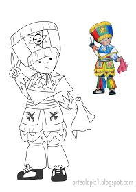 Dibujo A Lapiz Danza De Tijeras Pencil Drawings Smurfs Vault Boy