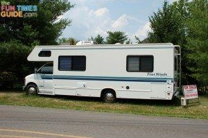 RV Pet Issues - See Why Full Time RVing With Pets Is So