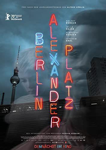 Berlin Alexanderplatz 2020 In 2020 German Movies Berlin Video Film