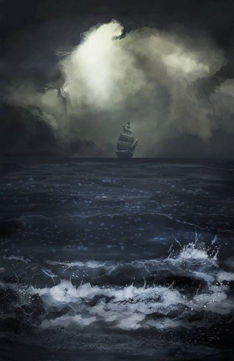 Ocean Nomad - Przemysław Puchalski