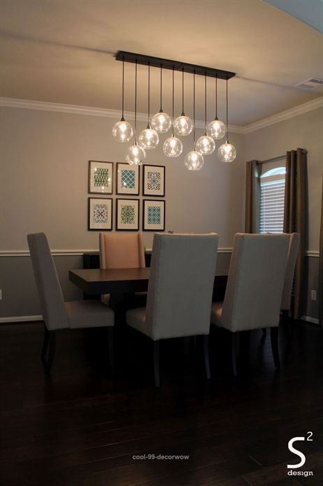 Excellent Dining Room Chandeliers You Ll Love Www Diningroomlig Diningroomlighting Diningroomlamps Diningroomdecor Dining Living Room Light Fixtures Dining