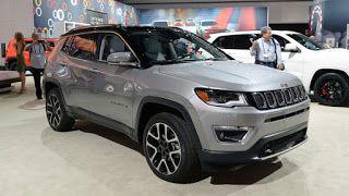 احدث سيارات جيب شيروكي 2018 Jeep Cherokee صور سيارات جيب 2018 صور جيب جراند شيروكي 201 8 Jeep Grand Jeep Compass 2017 Jeep Compass Jeep Compass Limited