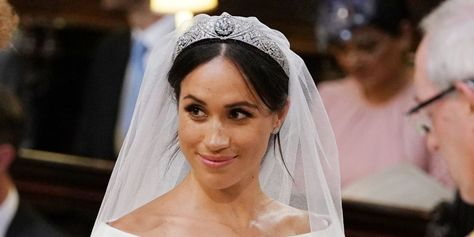 Meghan Markle discusses Queen helping her pick royal wedding