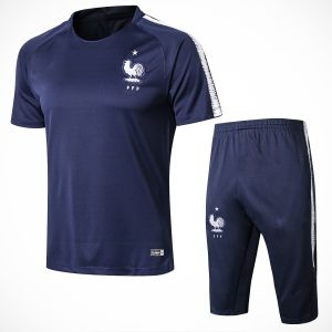 buy popular 812bf 4802c 2018 France World Cup Home Training Kit [M63] | Tristan ...