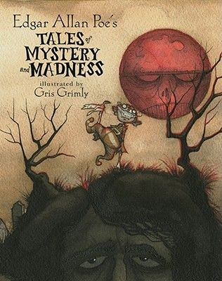 Pdf Download Tales Of Mystery And Madness By Edgar Allan Poe Free