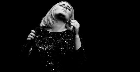 Adele | United Center, Chicago, July 10, 2016